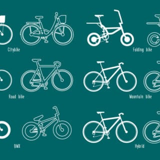 En-Cycle-Pedia: Bike Definitions and What They Mean