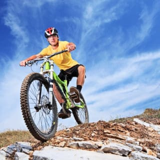 How to Get Started in Mountain Biking